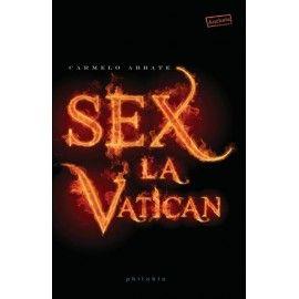 Sex la Vatican (ed. tiparita)