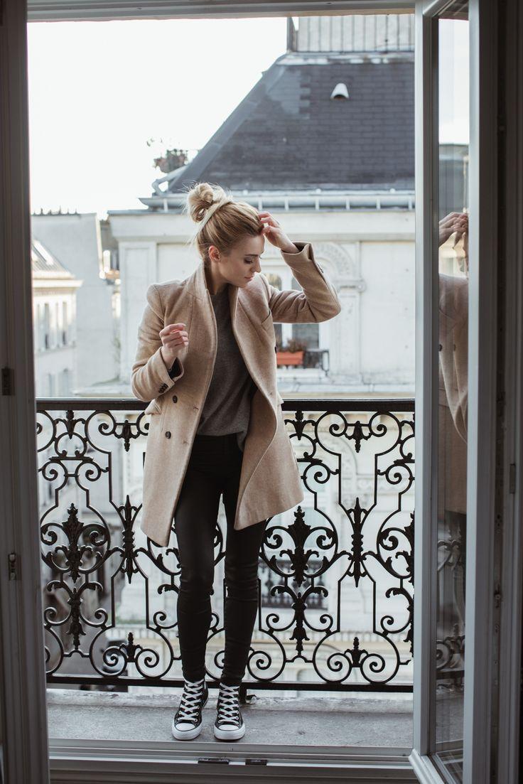 Paris | Make Life Easier