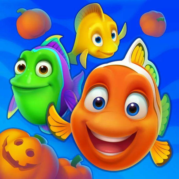 рыба из игры что на картинке его сонникам, приснившийся
