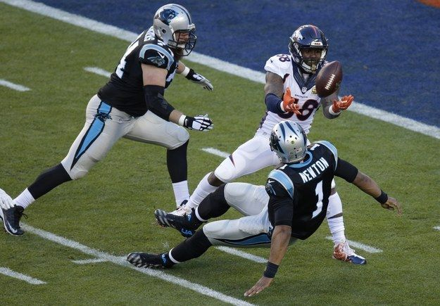 Broncos Beat Panthers 24–10 In Super Bowl 50 - BuzzFeed News