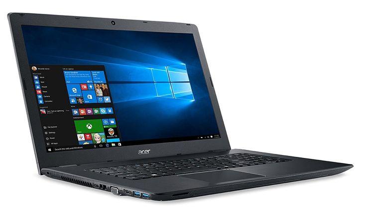Acer fait partie des marques qui ont su très vite proposer des PC portables à des prix accessibles au commun des mortels. La marque propose diverses machines allant de l'entrée de gamme au haut de gamme. L' Acer Aspire E5-774-36WT s'installe lui dans cette catégorie de PC portable.  Lien d'... https://www.planet-sansfil.com/bon-plan-acer-aspire-e5-774-36wt-a-seulement-424e-au-lieu-de-549e/ Acer, Aspire E5-774-36WT, Bluetooth, Bon Plan, ordinateur portable, P