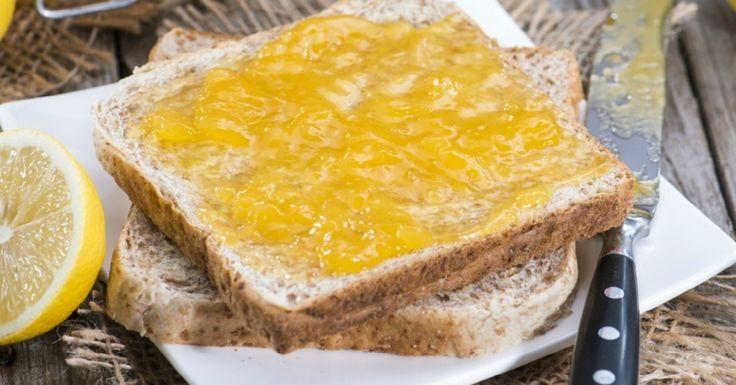Лучшее натуральное средство для укрепления иммунитета — имбирное варенье с лимоном.