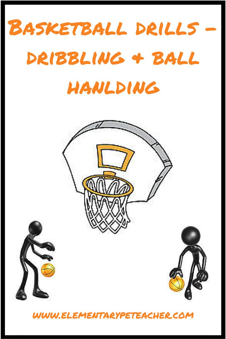 In this post I cover three basketball drills that will help to teach your students the fundamentals of dribbling and ball handling.