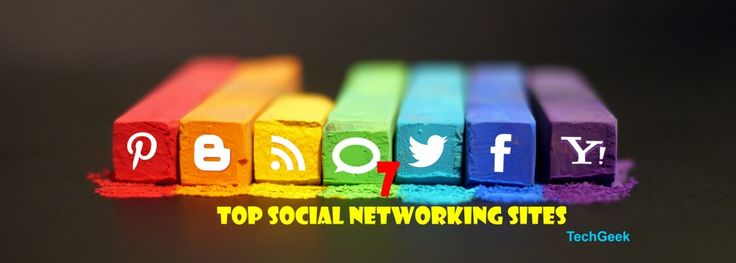 List of 7 top social networking sites you must explore 2015