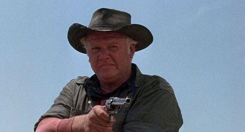 Alan Hale Jr. - Internet Movie Firearms Database - Guns in Movies ...