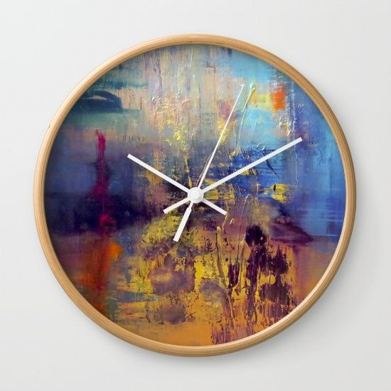 https://society6.com/product/two-figures-by-a-sandbank_wall-clock?curator=bestreeartdesigns.  $30