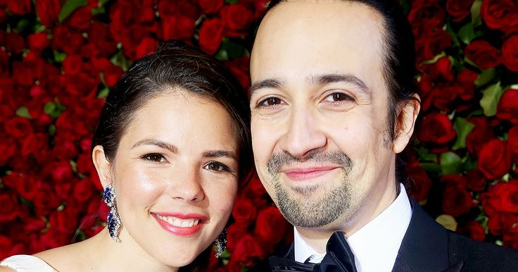 Find out five things you should know about Lin-Manuel Miranda's wife, Vanessa Nadal!