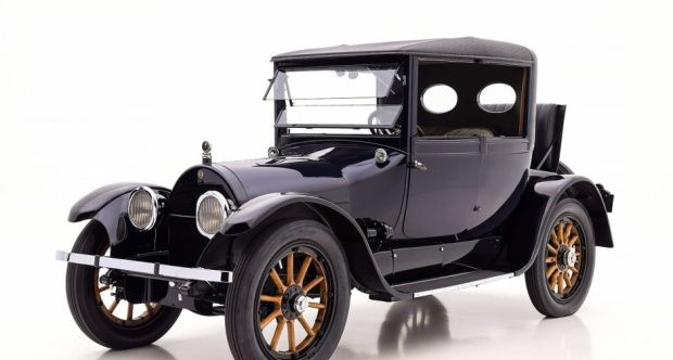 1918 Cadillac Type 59 - Type 57   Classic Driver Market