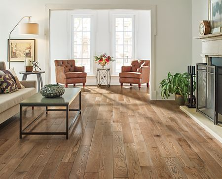 Learn more about Armstrong Oak - Hay Ground and order a sample or find a flooring store near you.