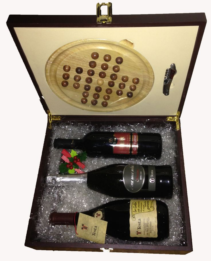 special wines and solitaire game