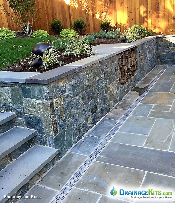 Best 25+ Drainage grates ideas on Pinterest | Foundation ...