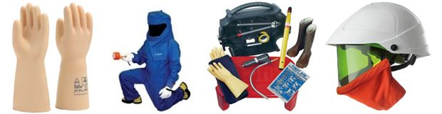http://www.cablejoints.co.uk/newsletters.php?newsletter=42534  T&D distribute CATU Electrical Safety Equipment protecting workers on underground cables, overhead powerlines, switchgear and substations at LV, MV and HV.  CATU Insulating Gloves offer personal protection against electrocution - durable, flexible, high dielectric and mechanical strength insulating gloves from 500V - 33kV.