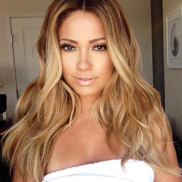 Gorgeous Jessica Burciaga