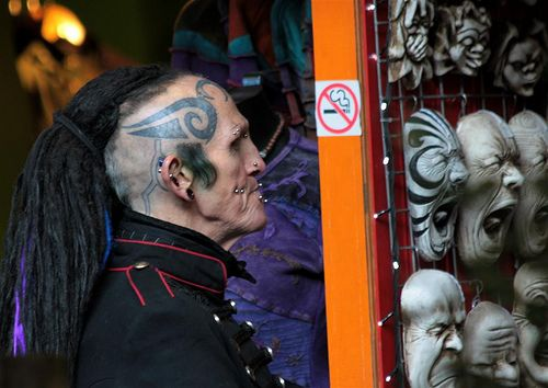 Free dating sites for goths