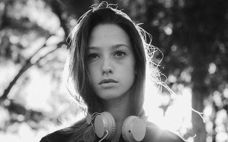 Siempre regreso al #blancoynegro. - #portrait #retrato #blackandwhite #monochrome #beautyface #makeportraits #portraiture - #Books #Sesiones #Modeltest por Mensaje Directo. www.perezmalpica.com