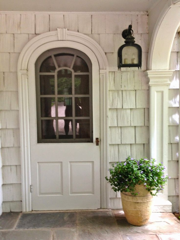Cottage style front doors pinterest for Cottage style front doors