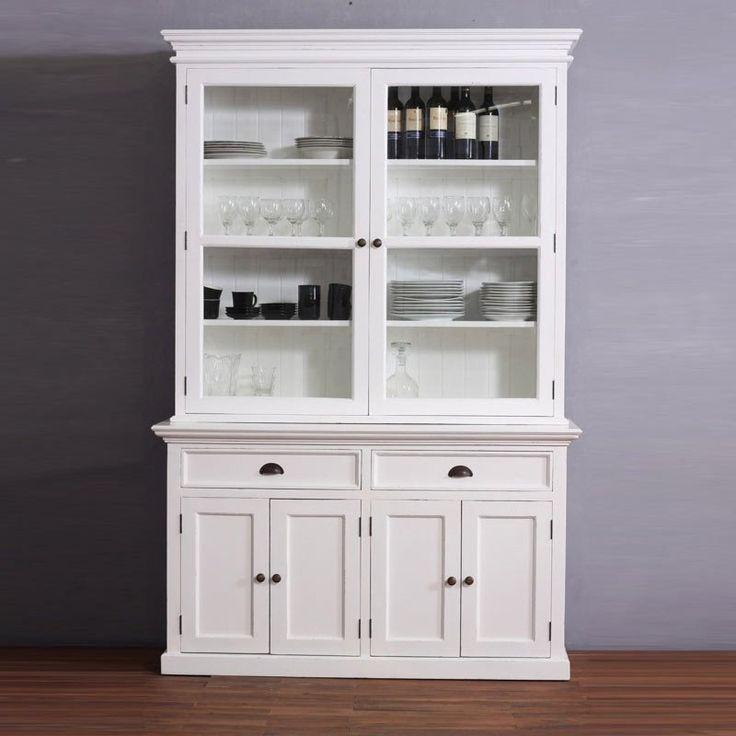 Whitehaven Mahogany Large Dresser/Sideboard -  - Sideboard - NovaSolo - Space & Shape - 1