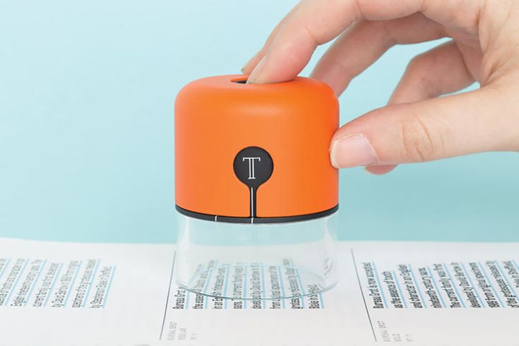 This Designer Invented The Ultimate Font Finder | Co.Design | business + design