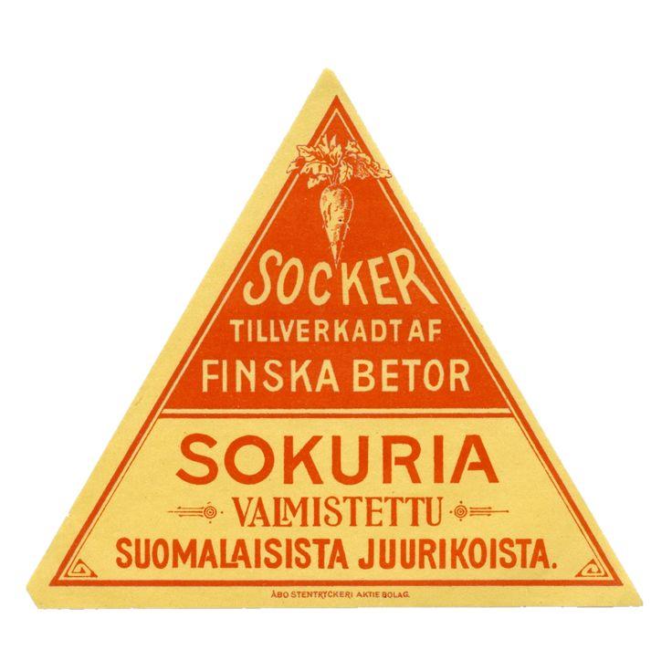 Sokuria. #etiketit #label