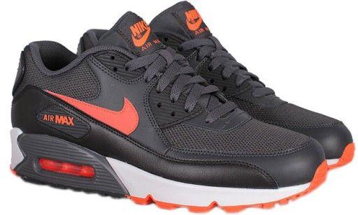 Buty Nike Air Max 90 Essential Leather R 43 Eur 7244778431 Oficjalne Archiwum Allegro Nike Air Max Nike Air Max 90 Nike Air