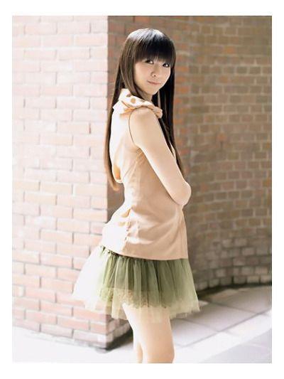 Yuka Kashino (Perfume)