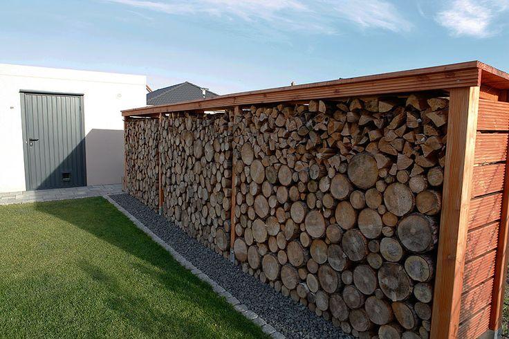 Ber ideen zu holzlager auf pinterest schreinereieinrichtung workshop und werkstatt - Holzpfosten dekorativ verziert ...