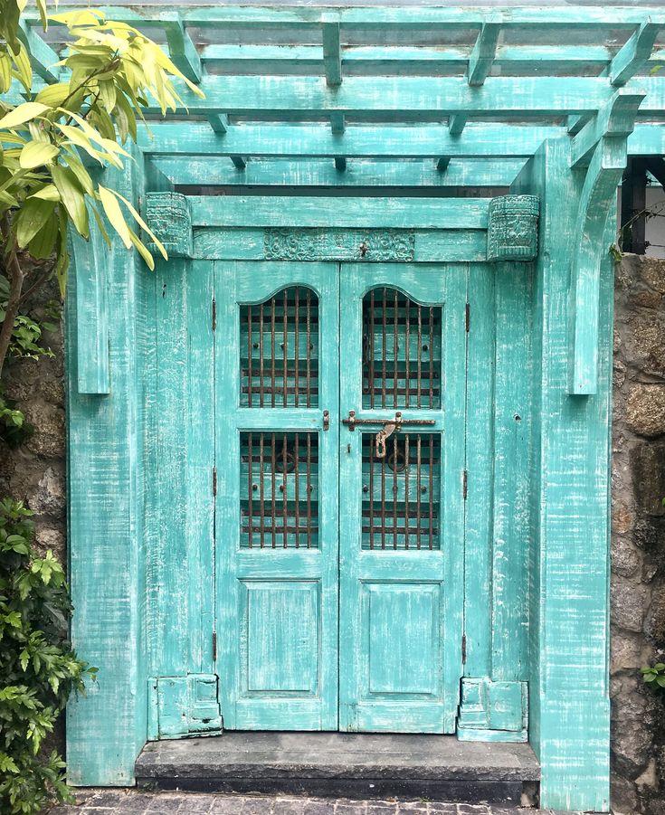 Best 25 Grand Entrance Ideas On Pinterest: Best 25+ Aqua Front Doors Ideas On Pinterest