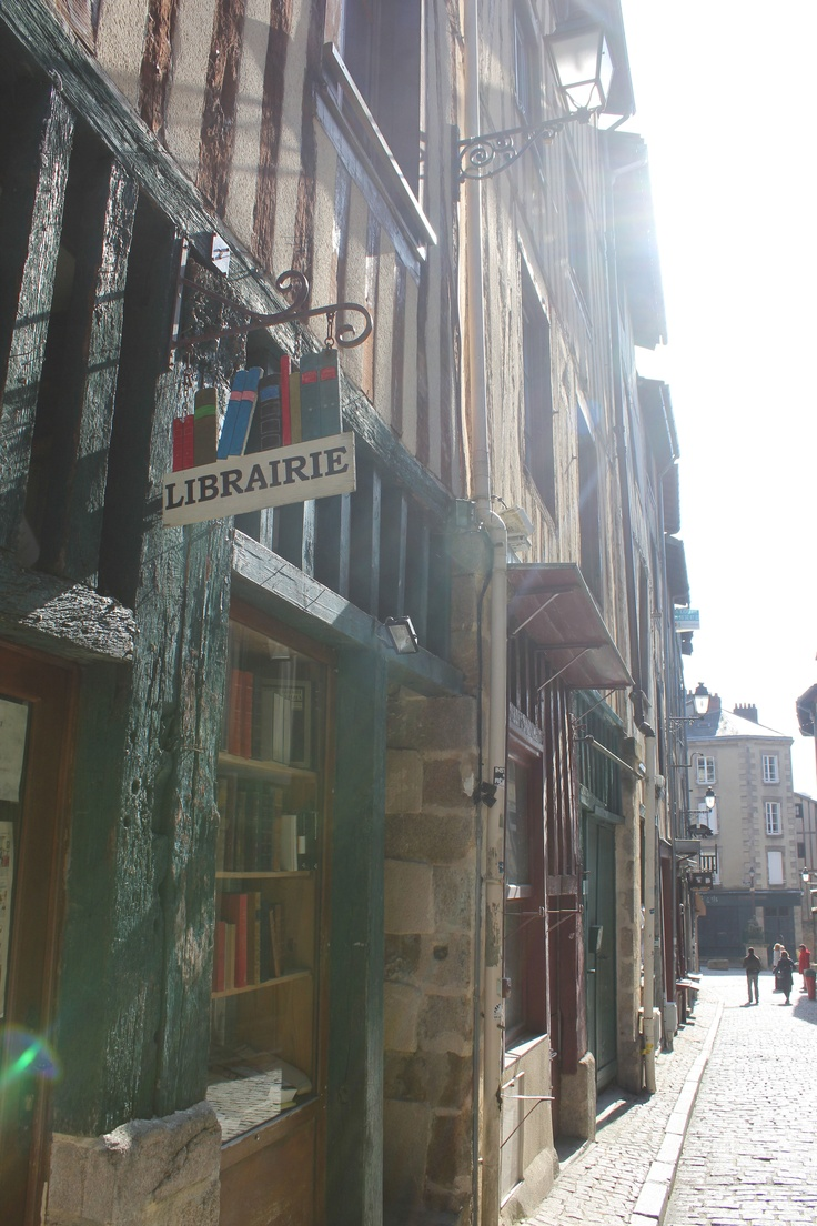 A sunny day in Limoges, France