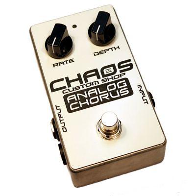 Chaos Analog Chorus ‹ CHAOS