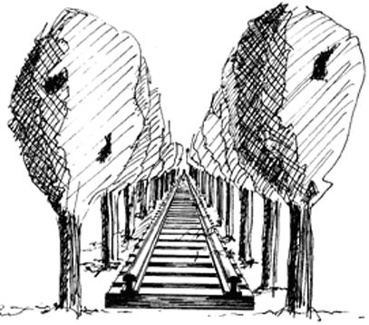 linear perspective - Google Search