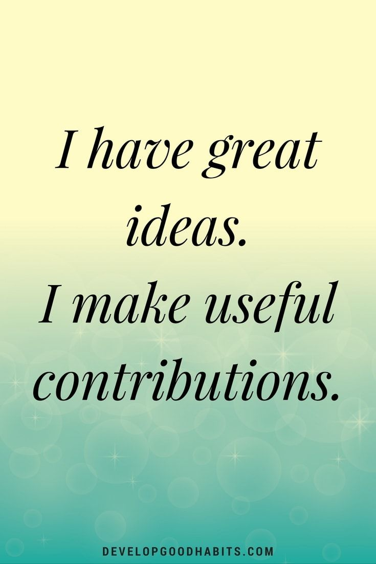 Positive Daily Quotes 193 Best Daily Positive Affirmations Images On Pinterest  Quotes .