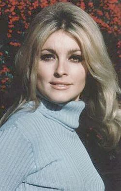 Sharon Tate- Murdered by the Manson Family. 29 years old.