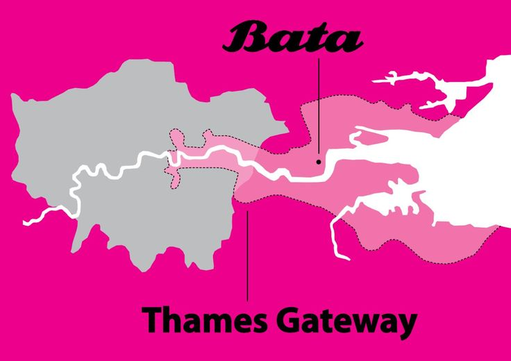 "Lecture: Bata City vs Thames Gateway Projects - Bata World  Bauhaus Kolleg XII presentation for the conference ""Bata City vs Thames Gateway Projects"" held at Architectural Association, Scholl of Architecture, London, January 21st of 2011"
