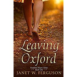 Amazon Bestselling and Award-Winning Author  Escaping home to Oxford, Mississippi, seemed like a good idea. Until it wasn't.  A year after a tragic accident in Los Angeles flipped her world upside down, advertising guru Sarah Beth LeClair is still hiding away in her charming hometown of Oxford, Mississippi. And she may well be stuck there forever. Suffering from panic attacks, she prays for healing. Instead, her answer comes in the form of an arrogant football coach and an ugly puppy…