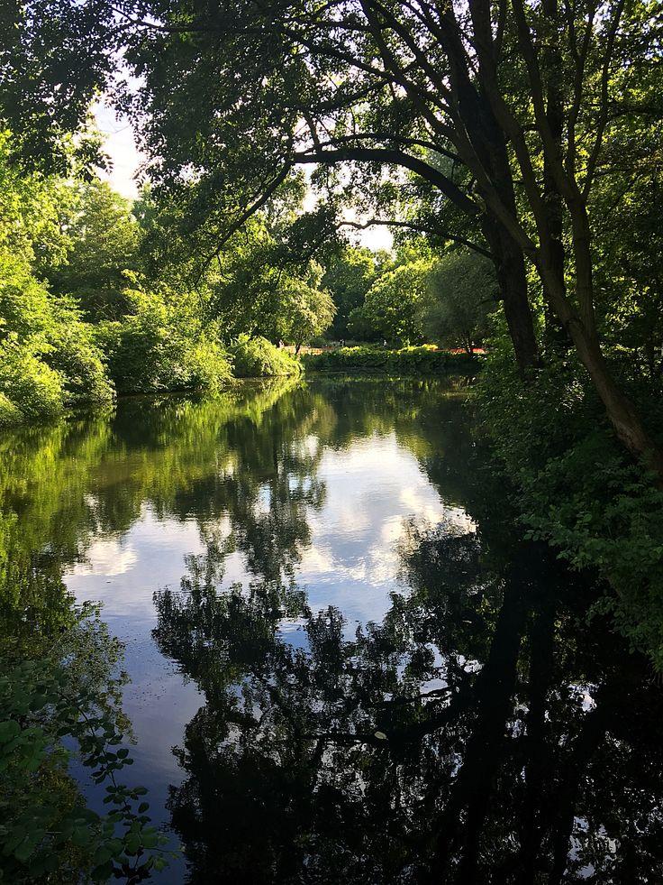 Tiergarten Puisto, Berliini