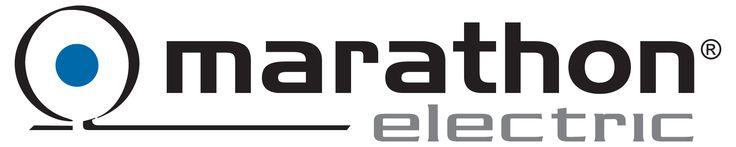 Old Marathon Electric logo