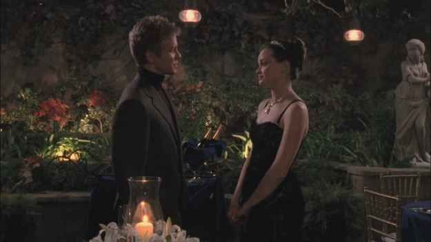 The Party's Over - Gilmore Girls  | 23 Best Gilmore Girl Episodes Ever