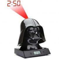 Budzik Star Wars Darth Vader Projekcyjny z efektami dźwiękowymi  #starwars #gadżetystarwars