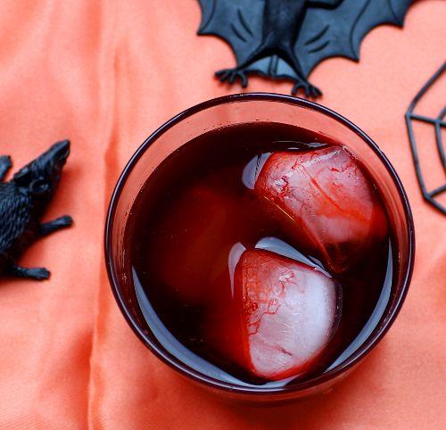 halloween drinks kahlua