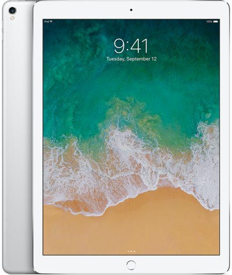 iPad Pro - New  Model: 12.9-inch iPad Pro Finish: Silver Storage: 256GB1 Connectivity: Wi-Fi AppleCare+ for iPad  with Apple Pencil - for iPad Pro.