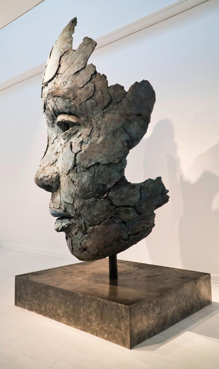 Colossal Fragment - Lionel Smit