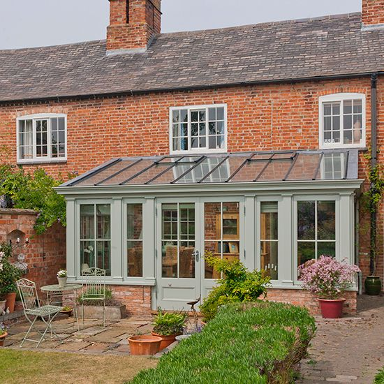 Best 20+ Lean To Conservatory Ideas On Pinterest