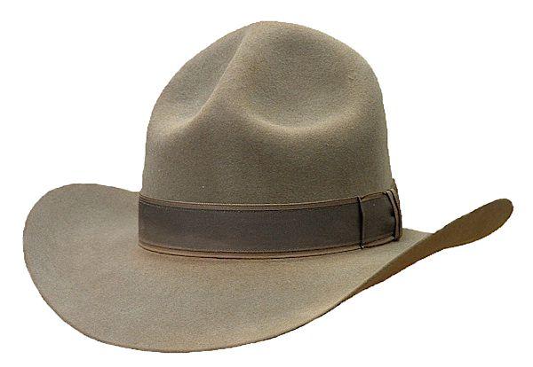 AzTex Bret's Felt Cowboy Hat