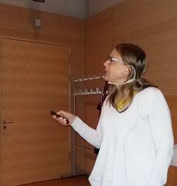 Das Zeitalter der #Nahrungsmittelallergien angebrochen, zumindest im Hinblick auf die #Erdnussallergie, meint PD Katharina Blümchen!