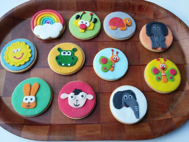 cookies baby tv. Cupcakes&co