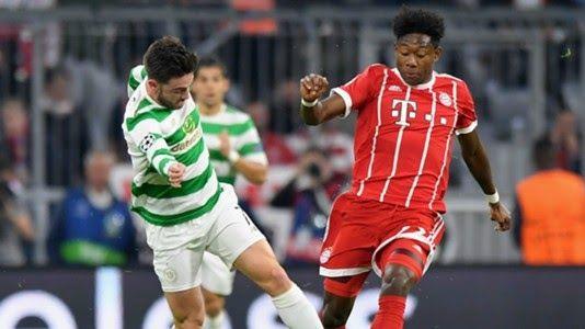 K.O 02.45  Celtic vs Bayern München live streaming championos league Free http://ift.tt/2zQ8T5F Match Munchen UCL