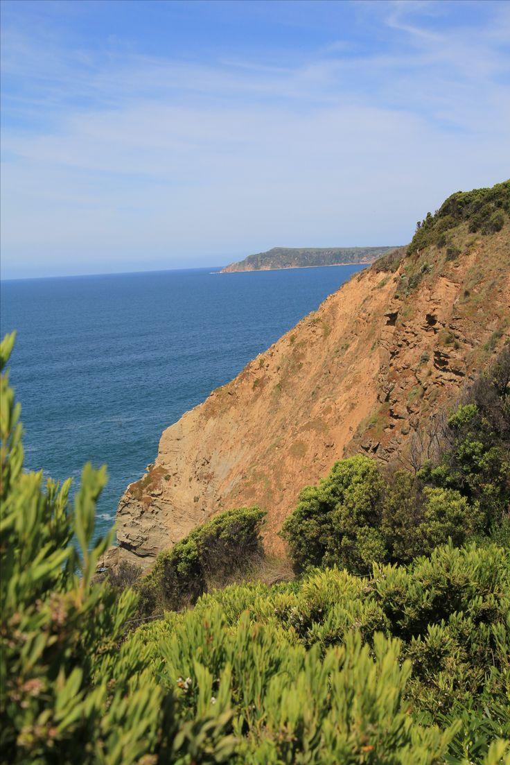 Cape Woolamai from the George Bass Coastal Path