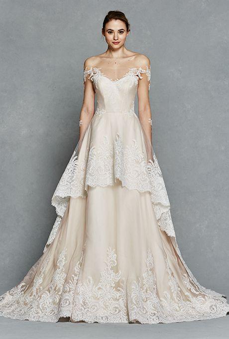 Kelly Faetanini Wedding Dress - Spring 2017