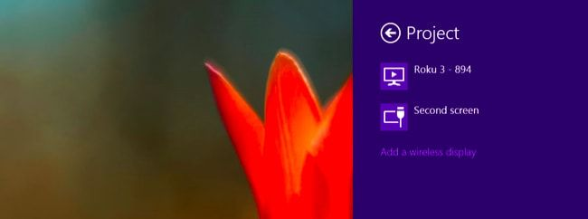Free Download Wifi Display Miracast PC Windows 7,8,8 1,10