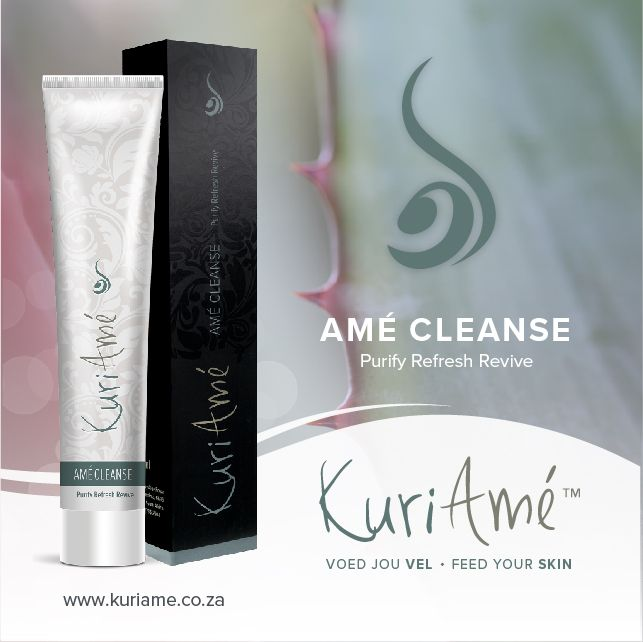 The first step in our 5 step process is Amé Cleanse. Our deep, yet gentle facial cleansing cream especially formulated for mature/dry skin. Amé Cleanse contains natural aloe as well as a scientific formulation of advanced skin enriching ingredients, such as Hydrolite® 5. It gently lifts impurities, dead skin cells and make-up from the skin without removing any of the skin's natural oils. The re...sult is purified, refreshed and revived skin that is smooth and silky to the touch. Amé Cleanse…
